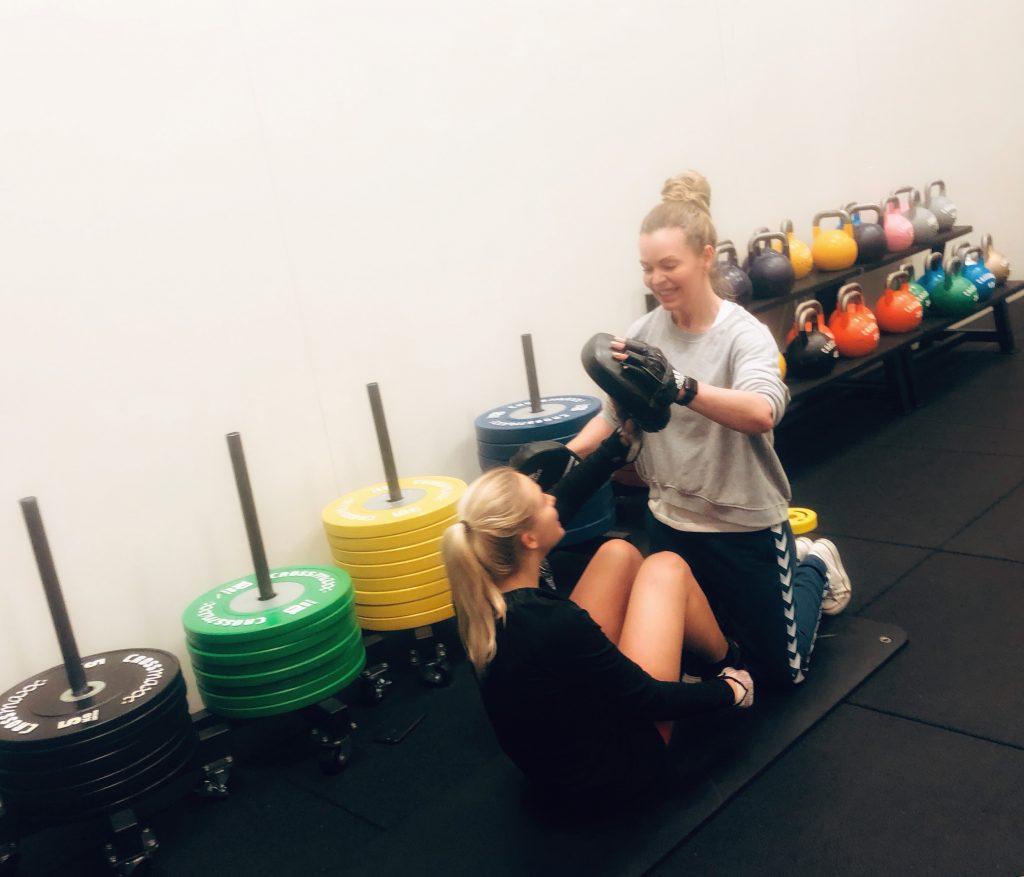 De 5 vigtigste ting en personlig træner kan hjælpe dig med!